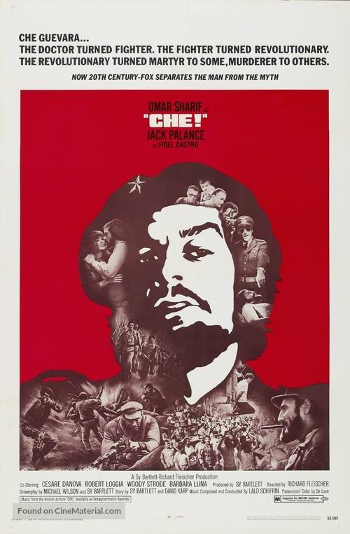 Che! - Movie Poster