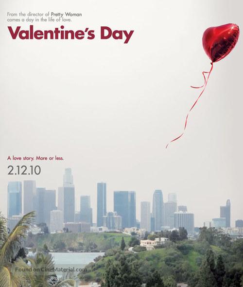 Valentine's Day - Movie Poster