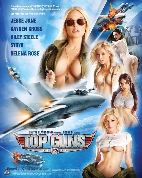 top guns xxx movie