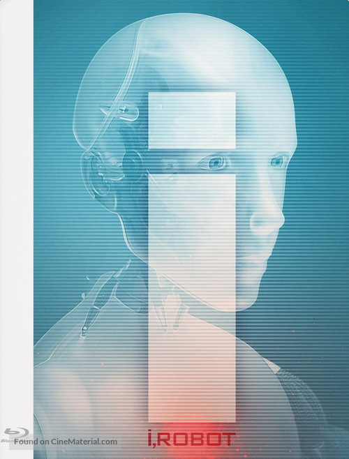 I, Robot - Movie Cover