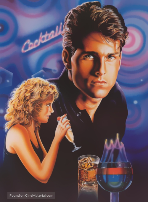 Cocktail - Key art