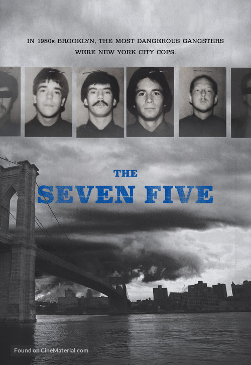 The Seven Five - Movie Poster