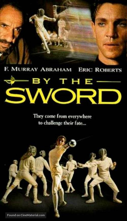 By the Sword - Movie Cover