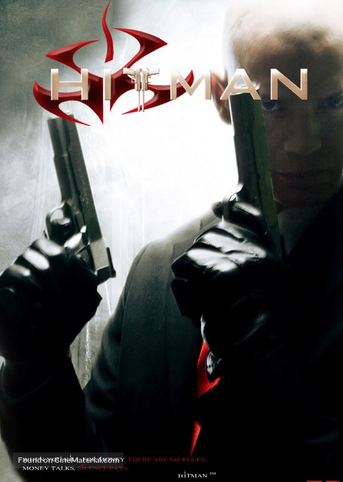 hitman movie 2007 full movie