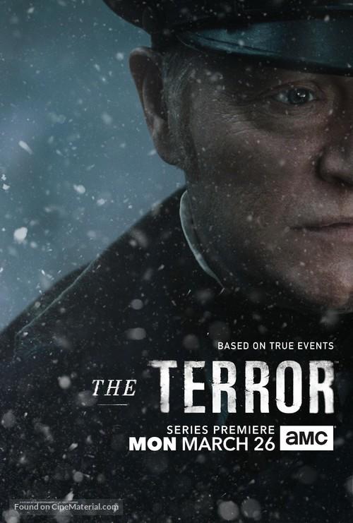 """The Terror"" - Movie Poster"