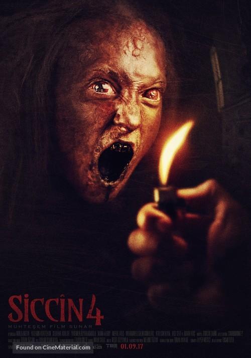 SICCIN TÉLÉCHARGER 4 FILM