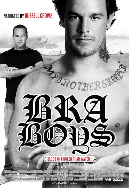 Bra Boys - Movie Poster