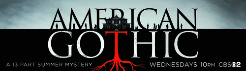 """""""American Gothic"""" - Movie Poster"""