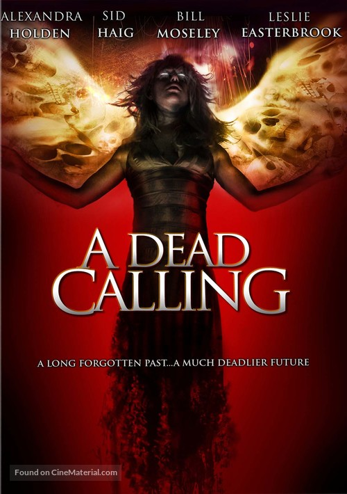 A Dead Calling - Movie Poster