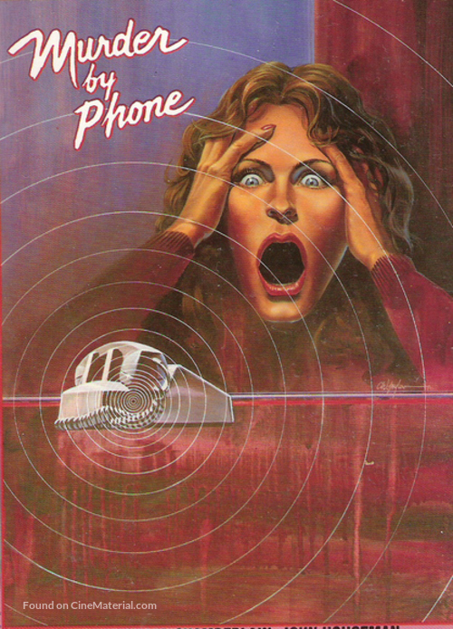 Murder by Phone - Movie Cover
