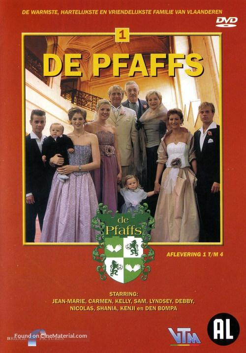 """""""Pfaffs, De"""" - Danish poster"""
