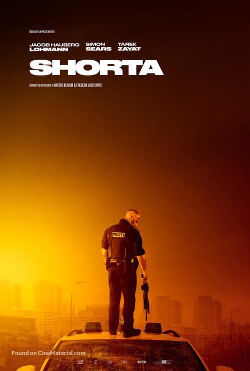 Últimas películas que has visto (las votaciones de la liga en el primer post) - Página 12 Shorta-danish-movie-poster