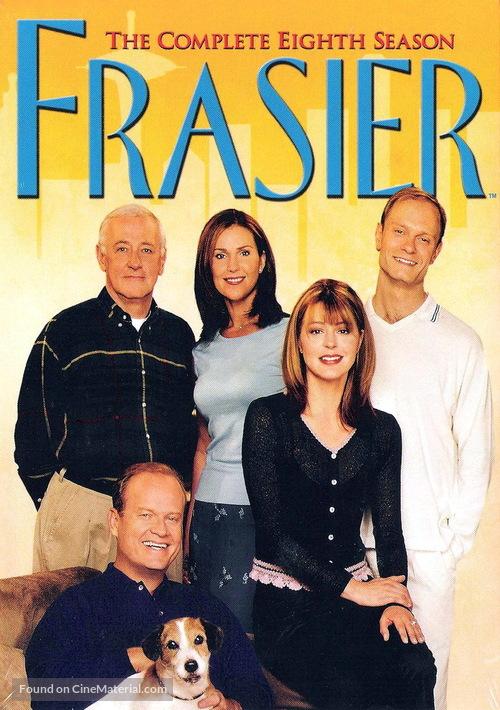 """""""Frasier"""" - Movie Cover"""