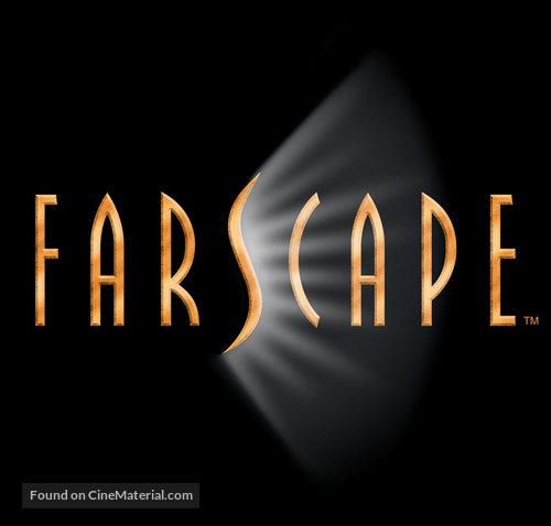 """Farscape"" - Logo"