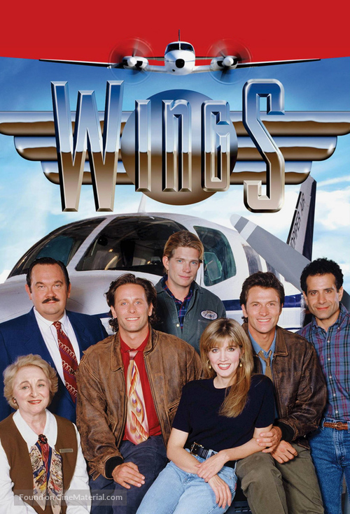 """Wings"" - Movie Cover"