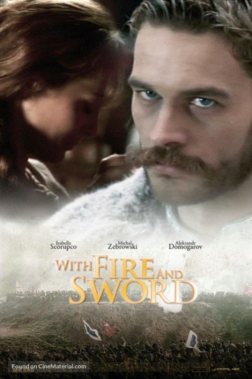 Ogniem i mieczem - Movie Poster