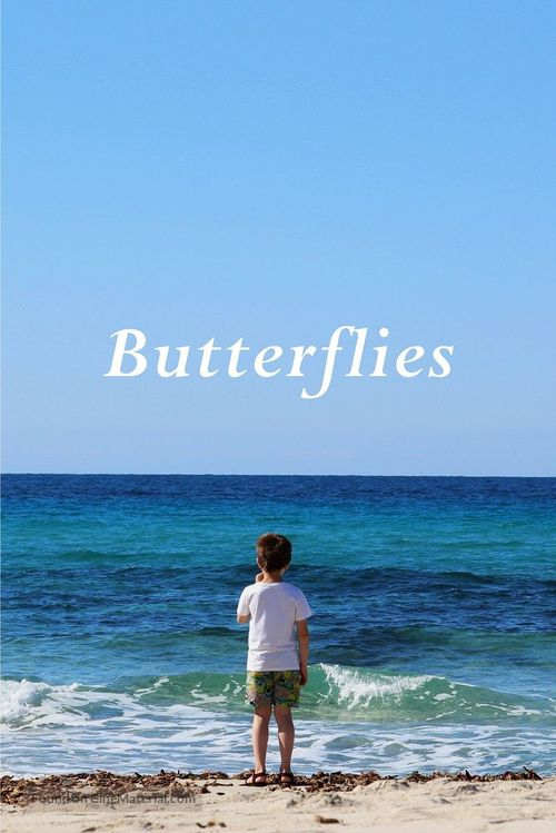 Butterflies - French Movie Cover