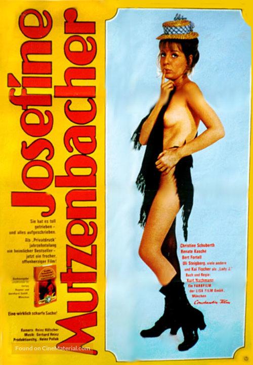 Sweety Josefine mutzenbacher wie sie wirklich
