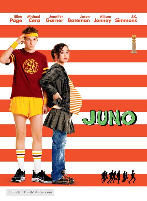 Juno - Movie Poster