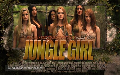 e Jungle Girl - Download in avi, bluray, hd 1080p