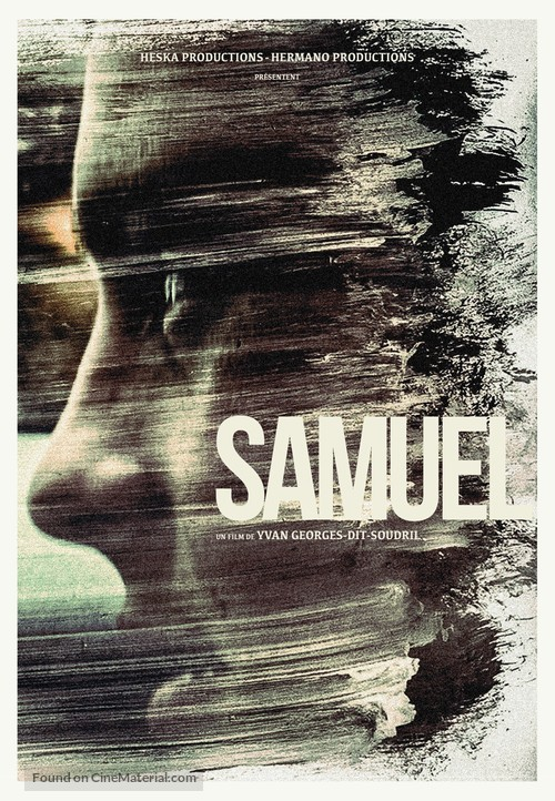 Samuel - French Movie Poster