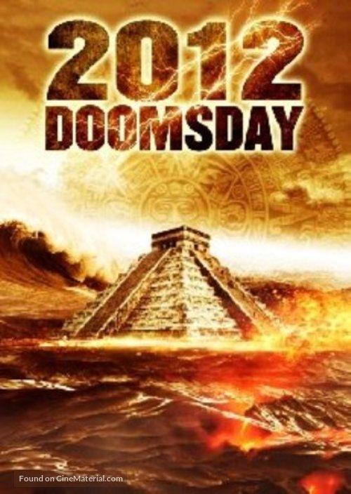 2012 Doomsday - Movie Cover
