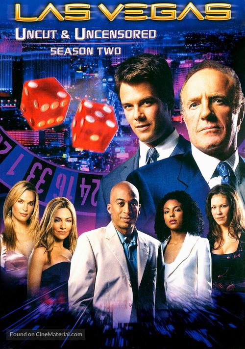 """""""Las Vegas"""" - poster"""