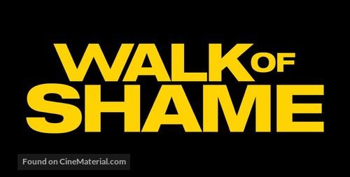 Walk of Shame - Logo