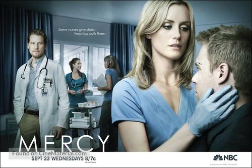 """Mercy"" - Movie Poster"