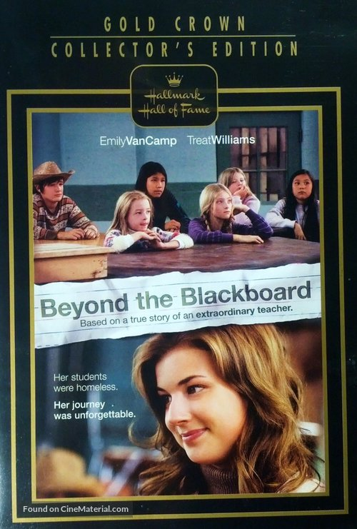 beyond the black board Movies like: beyond the blackboard find out more recommended movies with our spot-on movies app.