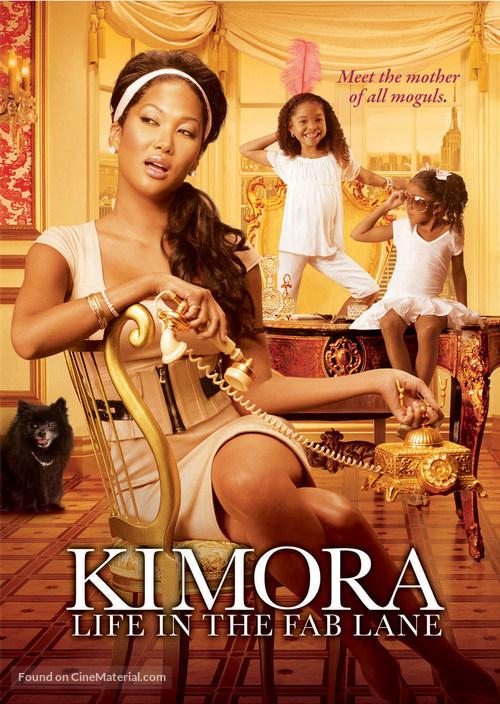 """Kimora: Life in the Fab Lane"" - Movie Cover"