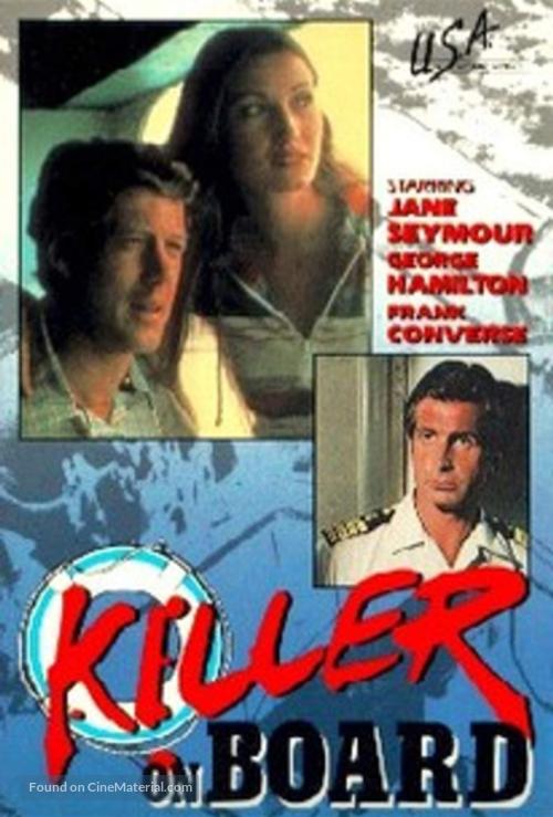 Killer on Board - Movie Cover