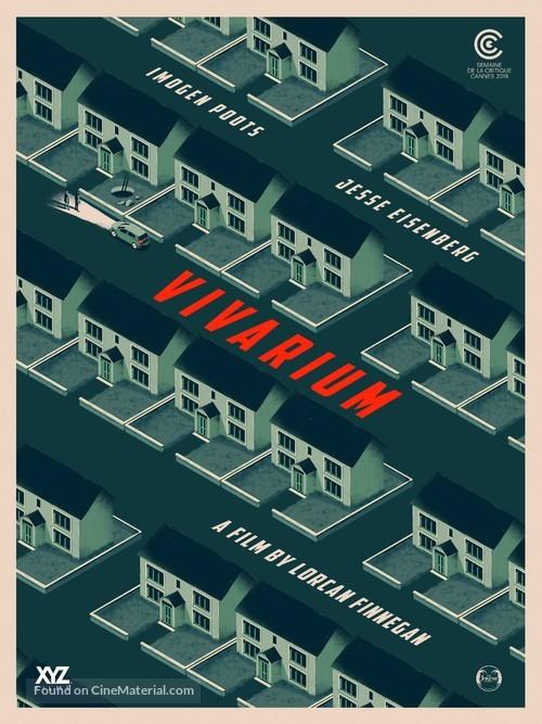 Vivarium - International Movie Poster