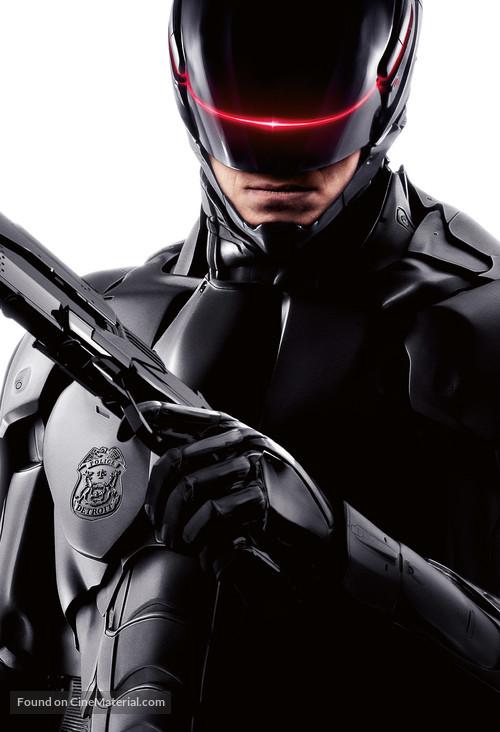 RoboCop - Key art