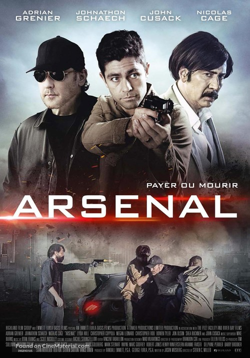 Image Result For Download Film Arsenal