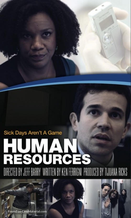 Human Resources in TV & Film - YouTube