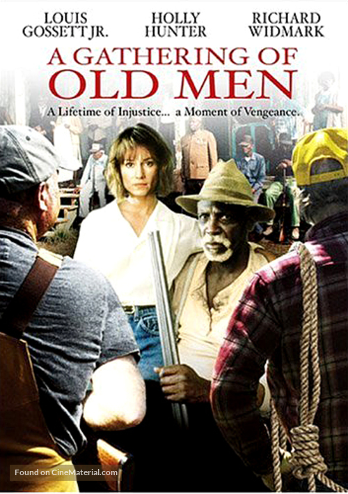 gathering of old men essay example Home → sparknotes → literature study guides → a gathering of old men the literary essay: ernest hemingway, for example, is known for writing in very.