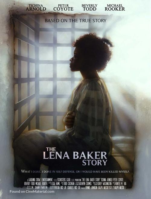The Lena Baker Story - Movie Poster
