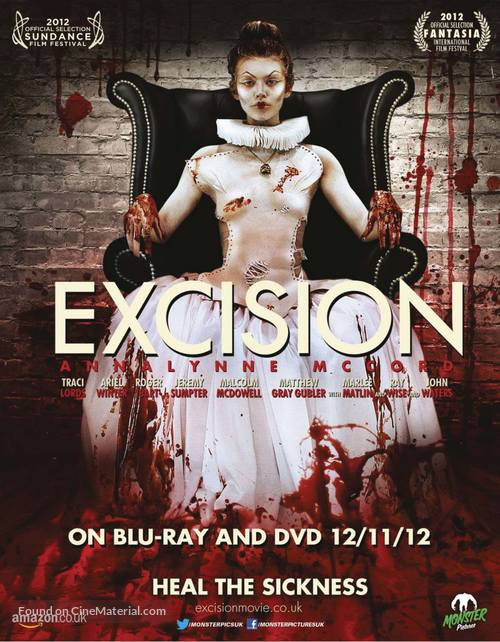 18+ Excision 2021 Hindi Hot Movie 300MB UNRATED BluRay 480p ESubs