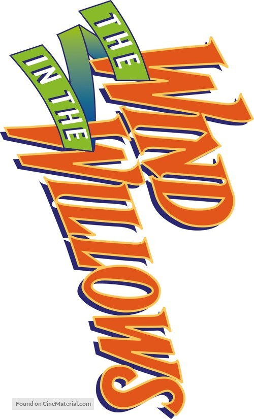 The Wind in the Willows - Logo
