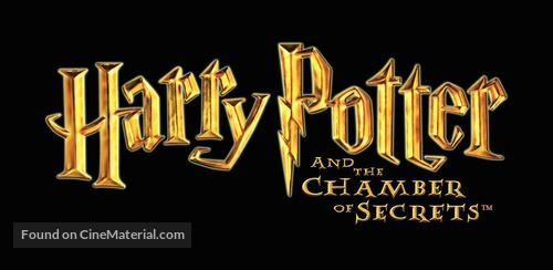 Harry Potter and the Chamber of Secrets - Logo