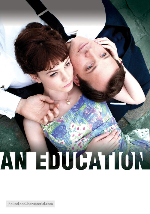 An Education - Movie Poster
