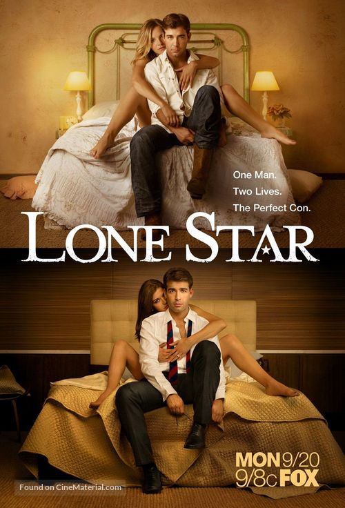 """Lone Star"" - Movie Poster"