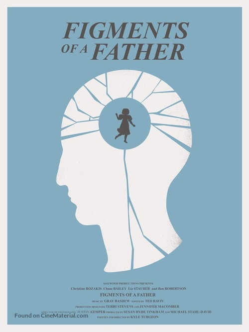 Figments of a Father - Movie Poster