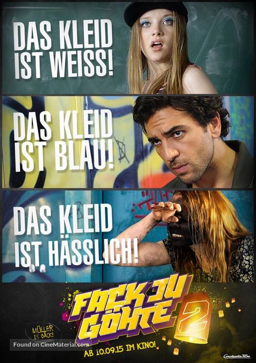 Fuck Ju Göhte 2 Film