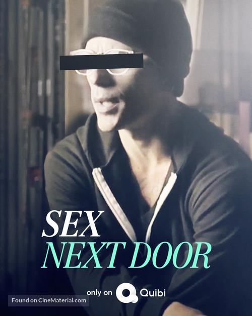 """""""Sex Next Door"""" - Movie Poster"""