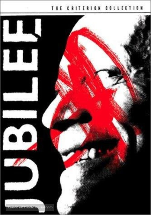Jubilee - Movie Cover