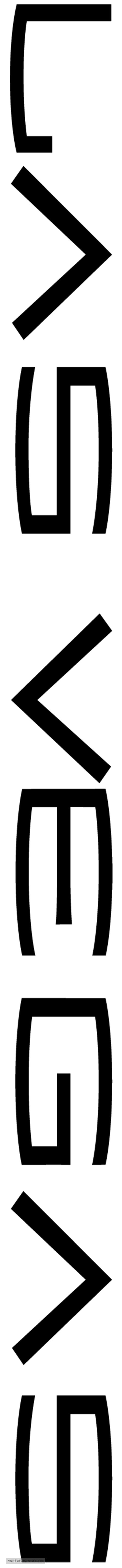 """""""Las Vegas"""" - Logo"""