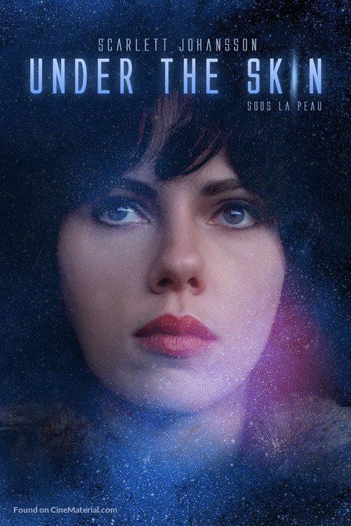 Under the Skin - Canadian Movie Cover