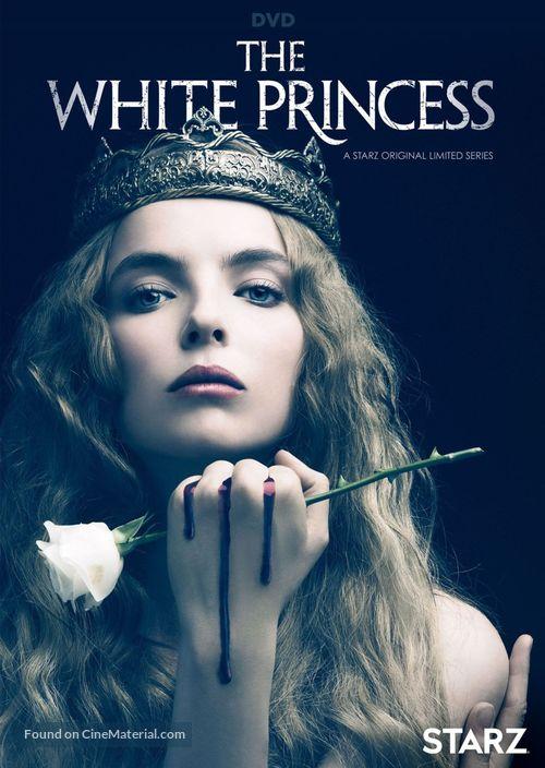 The White Princess - Movie Cover